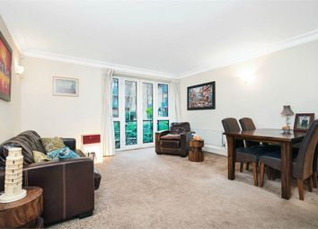 Thumbnail 1 bed flat for sale in Walpole House, 126 Westminster Bridge Road, London