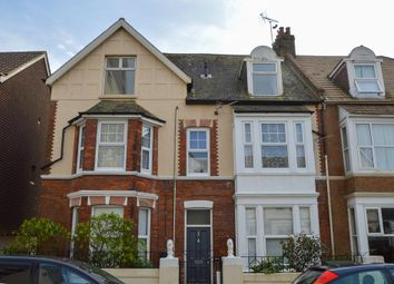 2 bed flat for sale in Egerton Road, Bexhill-On-Sea TN39