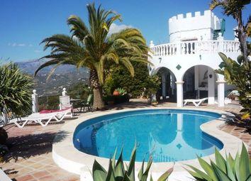 Thumbnail 3 bed villa for sale in Spain, Málaga, Torrox