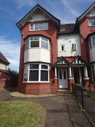 Thumbnail 3 bed flat to rent in Church Lane, Handsworth Wood, Birmingham