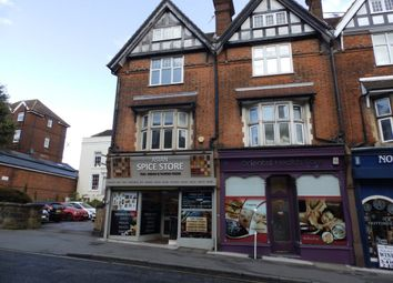 Thumbnail 3 bed maisonette to rent in Grosvenor Road, Tunbridge Wells