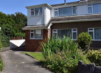 4 bed semi-detached house for sale in Lundy Drive, West Cross, Swansea SA3