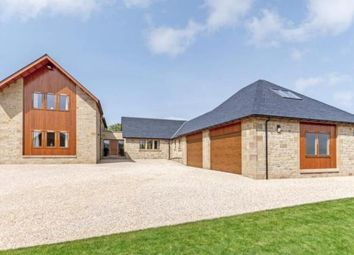 Thumbnail 4 bed detached house for sale in Floors Farm, Stonehouse Road, Strathaven, South Lanarkshire