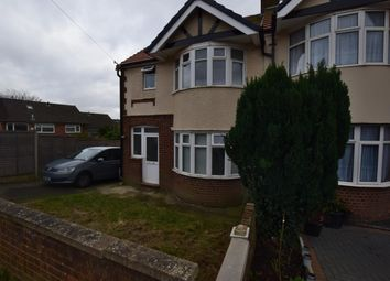 Thumbnail 6 bed property to rent in Walcot Avenue, Luton