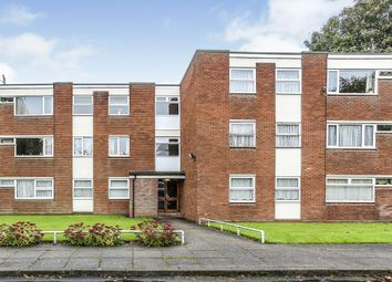 Thumbnail 2 bed flat for sale in Maple Drive, Birmingham