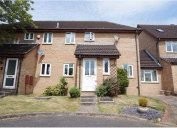Thumbnail 2 bed terraced house for sale in Renown Way, Basingstoke