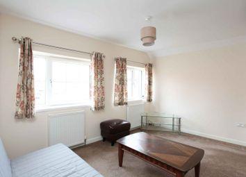 Thumbnail 2 bedroom flat for sale in East Burnside, Cupar, Fife