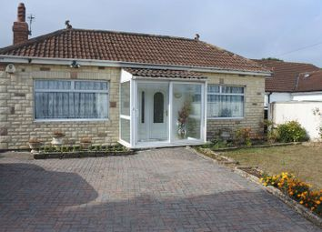 Thumbnail 2 bed bungalow to rent in Abbots Road, Hanham, Bristol