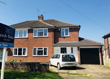 Thumbnail 3 bed semi-detached house for sale in Stirling Avenue, Leamington Spa