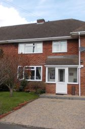 Thumbnail 3 bedroom terraced house for sale in Springfields, Coleshill