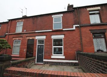 Thumbnail 3 bed terraced house for sale in Speakman Road, Dentons Green, St. Helens