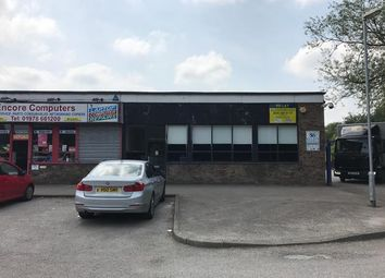 Thumbnail Retail premises to let in Unit 23/24, The Bridgeway Centre, Wrexham Industrial Estate, Wrexham, Wrexham