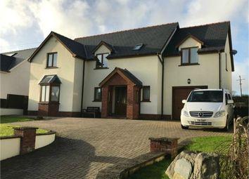Thumbnail 4 bedroom detached house for sale in Min-Yr-Efydd, Maenclochog, Clynderwen, Pembrokeshire
