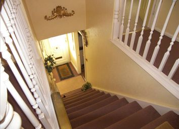 Thumbnail 3 bed terraced house for sale in West View, Bellingham, Hexham