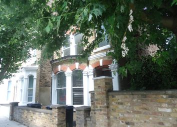 Thumbnail 3 bed flat to rent in Evangelist Road, Kentish Town
