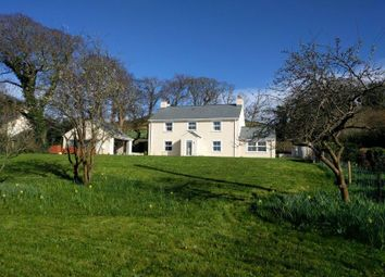 Thumbnail 4 bed detached house to rent in Ballamoar Lane, Ballaugh