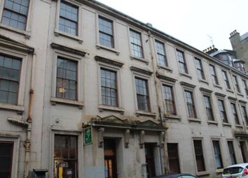 Thumbnail 1 bed flat to rent in Forbes Place, Paisley