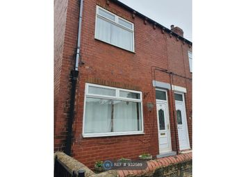 Thumbnail 2 bed end terrace house to rent in Foxholes Lane, Normanton