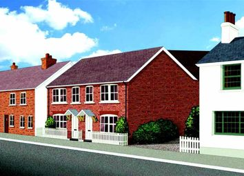 Thumbnail 3 bedroom semi-detached house for sale in High Street, St Albans, Hertfordshire