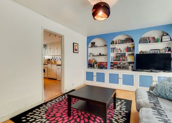 Thumbnail 3 bed flat for sale in Roydon Close, London