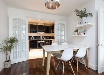 Thumbnail 2 bed flat for sale in City Retreat, Lower Clapton, Hackney