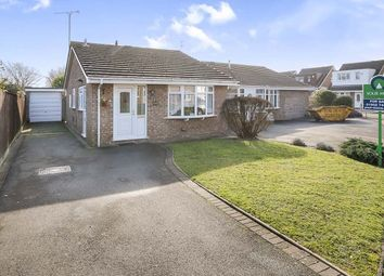 Thumbnail 2 bed bungalow for sale in Mere Oak Road, Perton, Wolverhampton