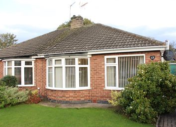 Thumbnail 2 bed bungalow to rent in Orchard Paddock, Haxby, York