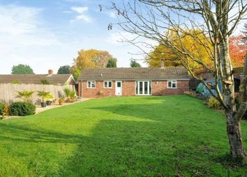 Thumbnail 3 bed detached bungalow for sale in Orleton, Herefordshire