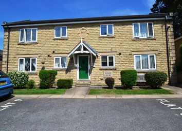 Thumbnail 2 bed flat for sale in Nialls Court, Thackley, Bradford