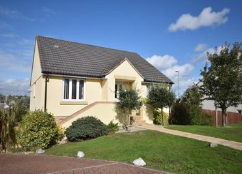 Thumbnail 4 bed property to rent in Culm Close, Bideford, Devon