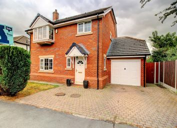 4 bed detached house for sale in Hazelbadge Road, Poynton, Stockport SK12