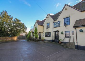 Thumbnail 2 bed flat to rent in The Hand & Crown, High Wych Road, Sawbridgeworth, Hertfordshire
