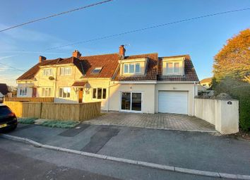 Thumbnail Semi-detached house for sale in Comrade Avenue, Shipham, Winscombe