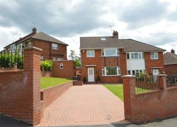 4 bed semi-detached house for sale in Tenzing Drive, High Wycombe HP13