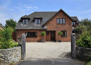 Thumbnail 5 bedroom detached house for sale in Barton Court Avenue, Barton On Sea, New Milton