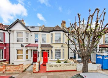 Thumbnail 3 bed terraced house for sale in Eswyn Road, London