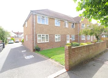 Thumbnail 2 bed flat for sale in Chiltern Court, Albert Road, Polegate