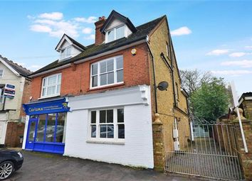 Thumbnail 4 bed semi-detached house to rent in Heronsgate Road, Chorleywood, Rickmansworth