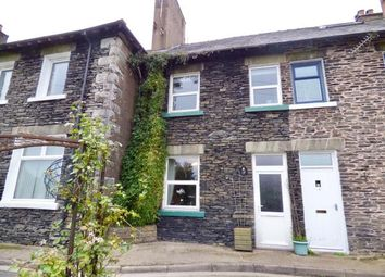 Thumbnail 3 bed terraced house for sale in South Terrace, Tebay, Penrith