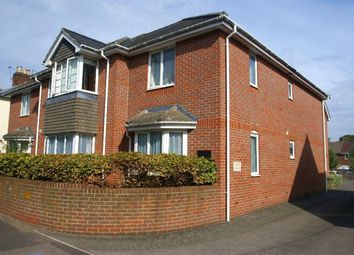 Thumbnail 1 bed flat to rent in Millway Road, Andover