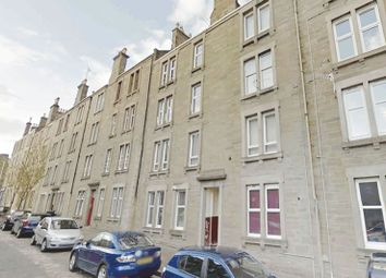 Thumbnail 1 bed flat for sale in 21, Morgan Street Flat Ground Right, Dundee DD46Qb