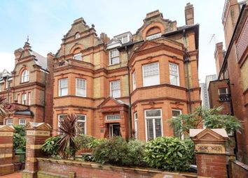 Thumbnail 3 bedroom flat to rent in Eton Avenue, Belsize Park NW3,