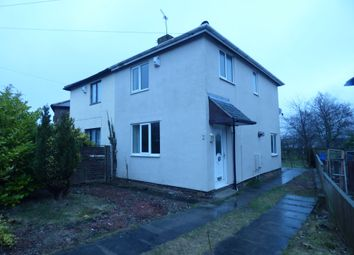 Thumbnail 3 bed terraced house to rent in Coronation Square, South Hetton, Durham