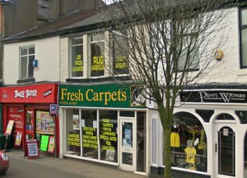 Thumbnail Retail premises for sale in 9 Whalley Road, Accrington