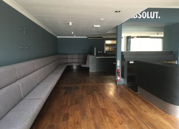 Thumbnail Restaurant/cafe to let in Clarence Place, Newport