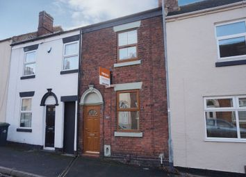 Thumbnail 2 bed terraced house for sale in Ainsworth Street, Fenton, Stoke-On-Trent