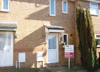 Thumbnail 1 bedroom property to rent in Southgates Drive, Fakenham, Norfolk