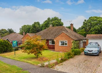 Thumbnail 2 bed semi-detached bungalow for sale in Beacon Hill, Dormansland, Lingfield