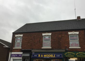 Thumbnail 3 bedroom duplex to rent in Ashby High Street, Scunthorpe
