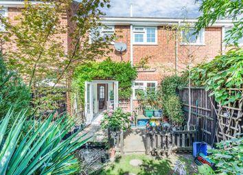 Ashgrove, Steeple Claydon, Buckingham MK18. 2 bed terraced house for sale
